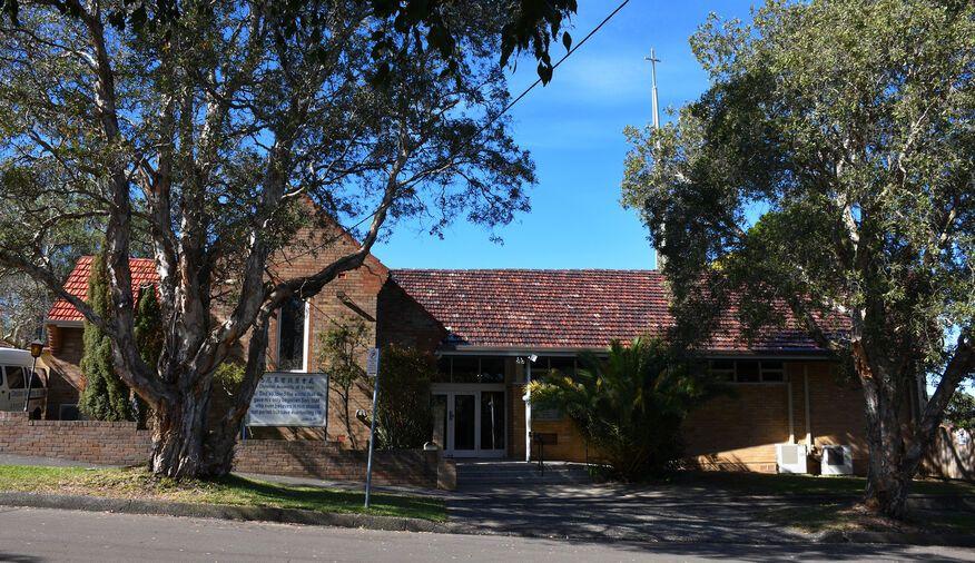 Christian Assembly of Sydney
