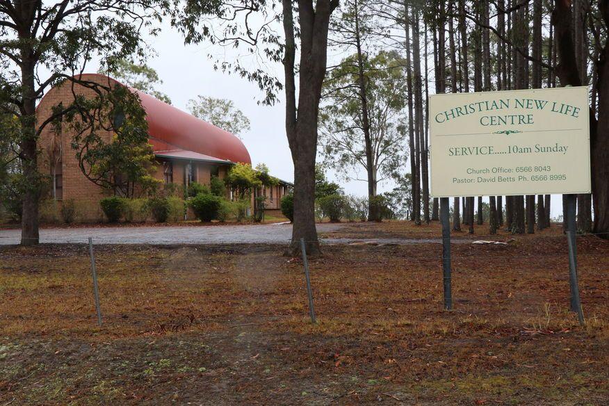 Christian New Life Centre