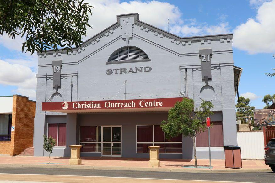 Christian Outreach Centre