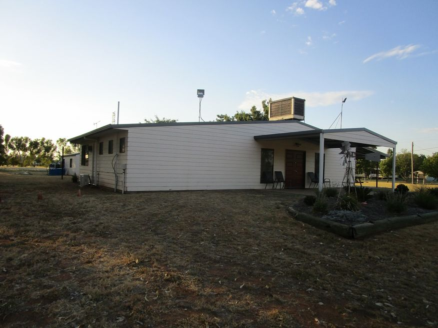 Christian Outreach Centre South West Qld