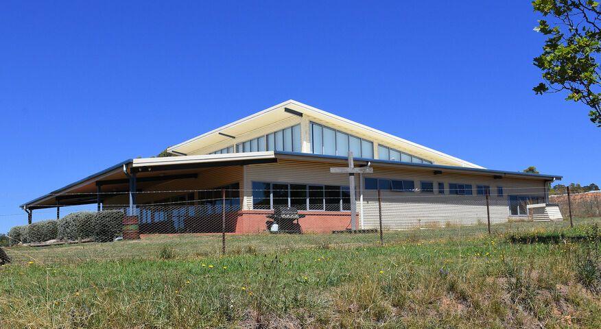 Christian life Centre - Oberon