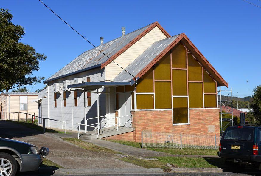 Church 4 Life
