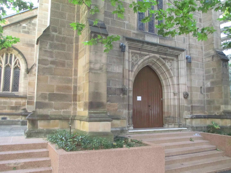 Church Hill Anglican Church