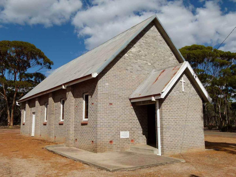 Church of Christ The King Catholic Church