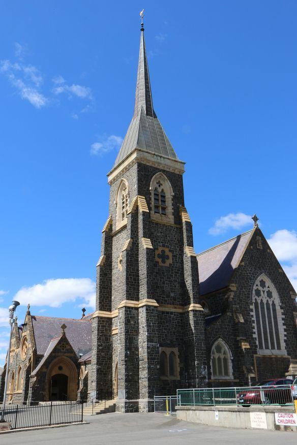 Church of the Apostles Catholic Church