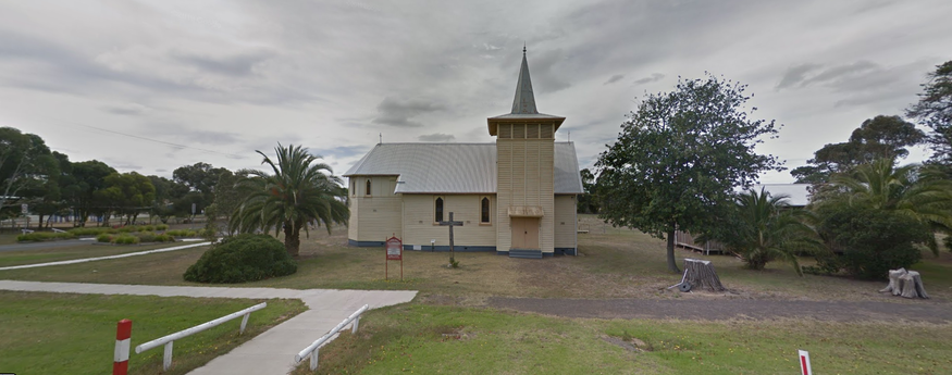 Church of the Epiphany Anglican Church