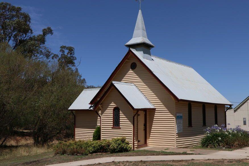 Church of the Holy Spirit Anglican Church