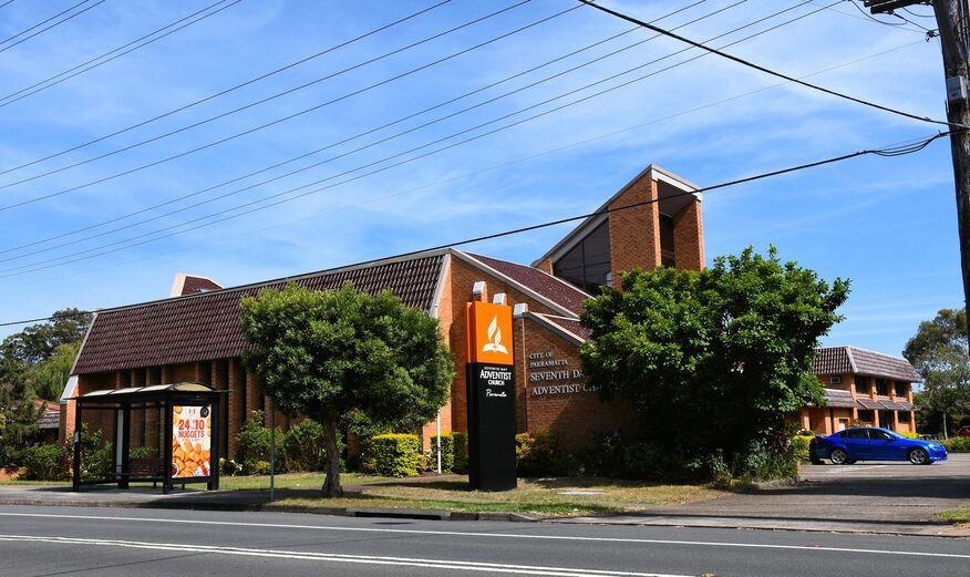 City of Parramatta Seventh-Day Adventist Church
