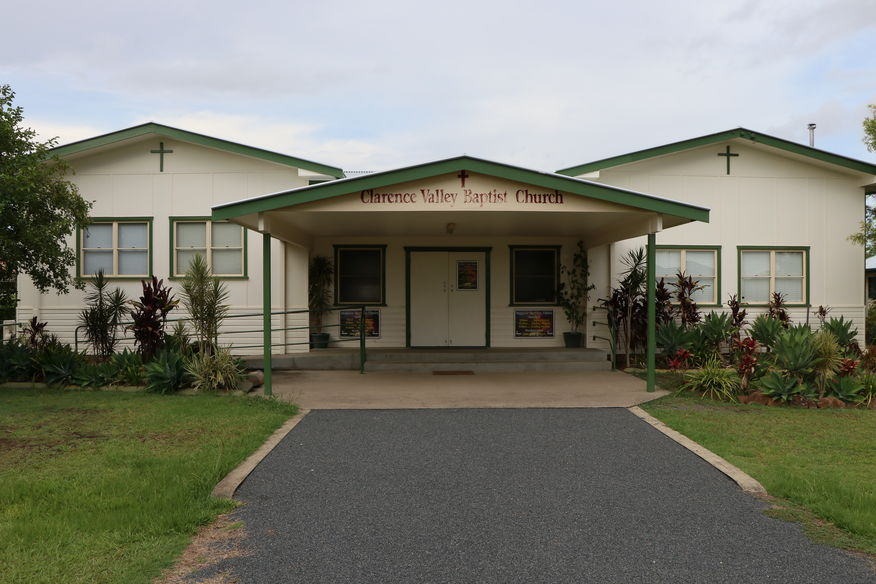 Clarence Valley Baptist Church
