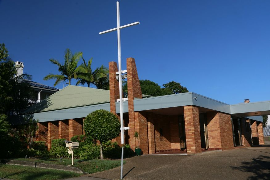 Clayfield Uniting Church
