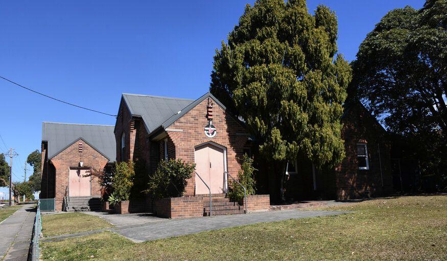 Clempton Park Uniting Church