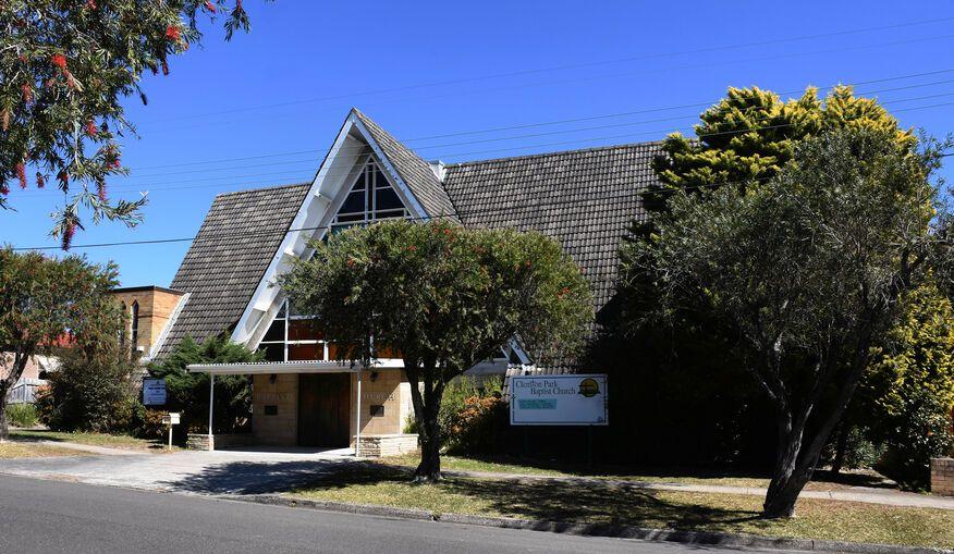 Clemton Park Baptist Church