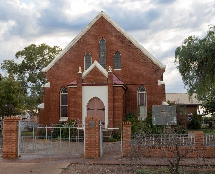 Cobar Uniting Church