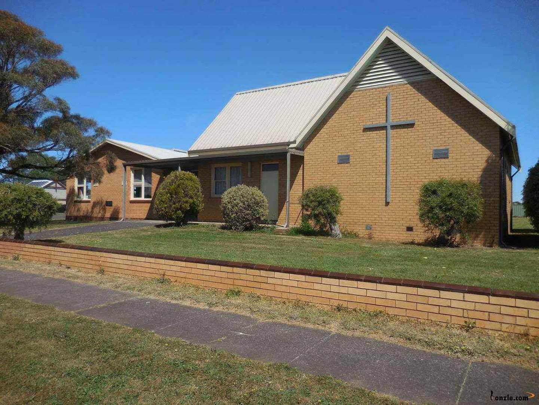 Cobden Uniting Church