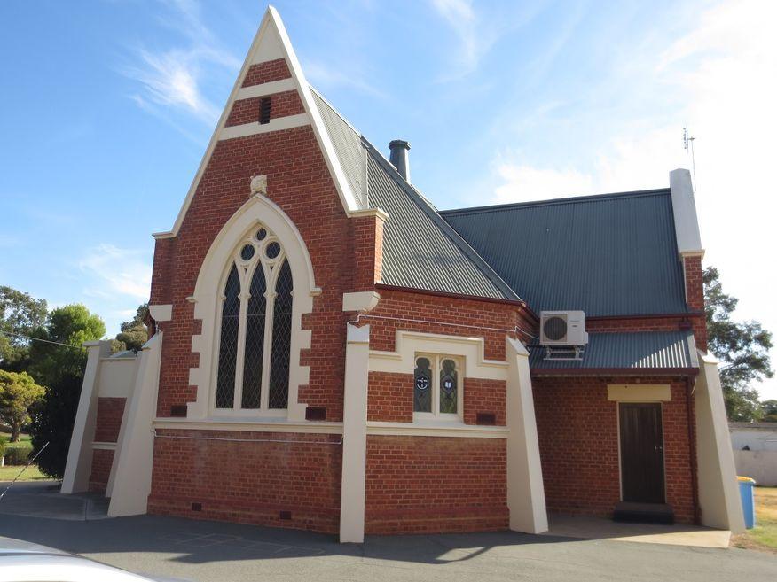 Cobram Uniting Church
