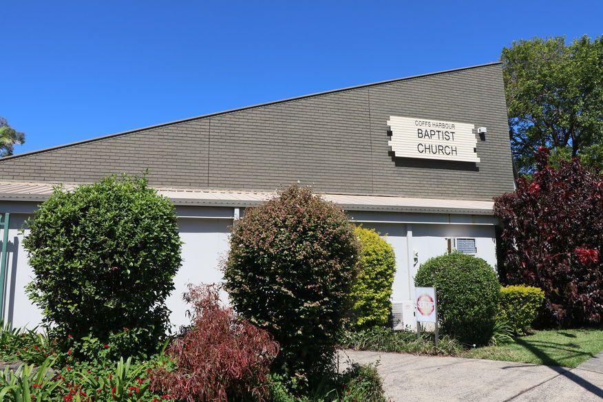 Coffs Harbour Baptist Church