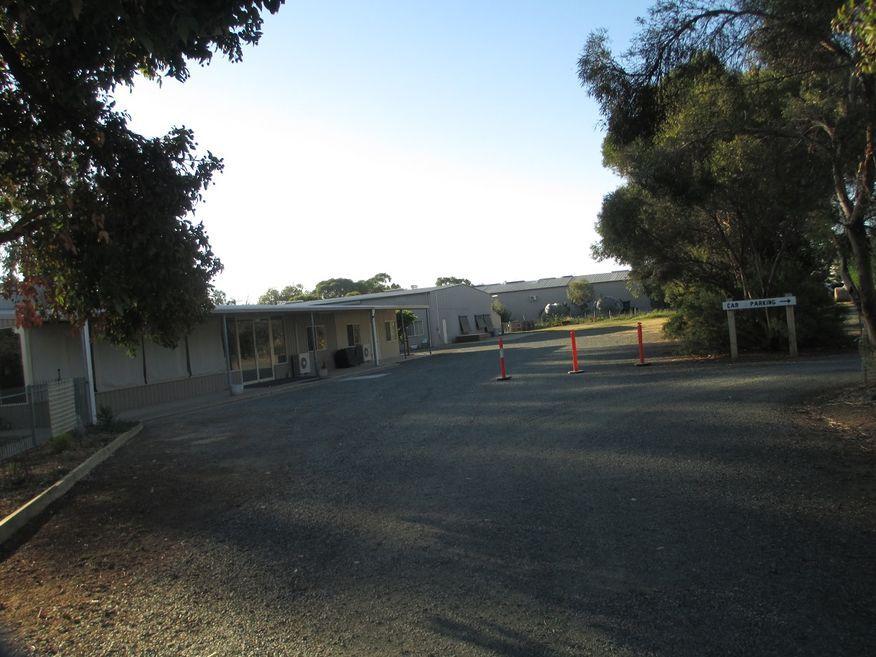 Community Church Kyabram