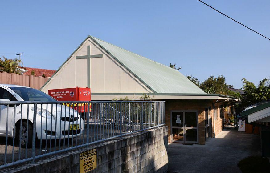Como Community Church