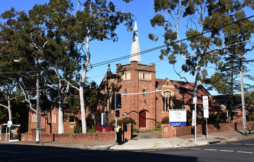 Concord Community Anglican Church