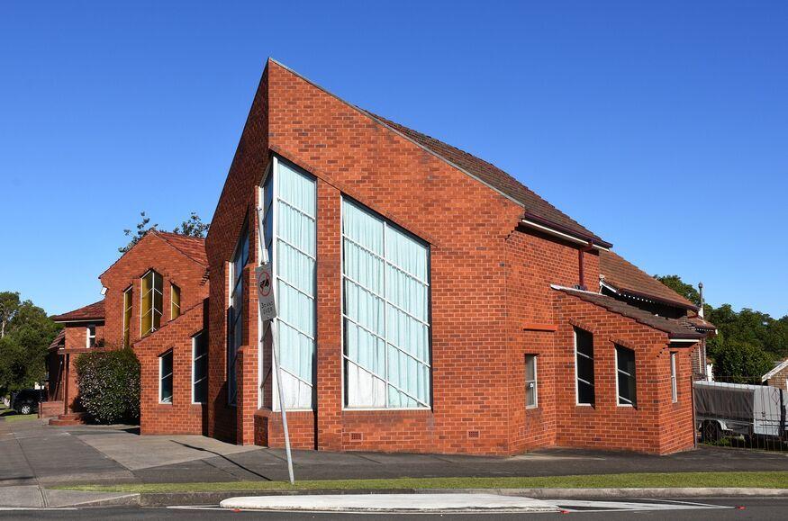 Concord Seventh-day Adventist Church