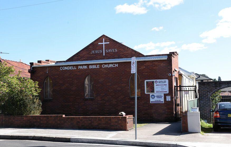 Condell Park Bible Church