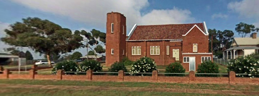 Condobolin Presbyterian Church
