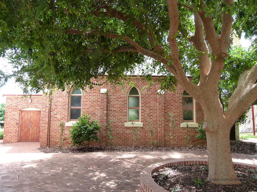 Congregational Church - Former