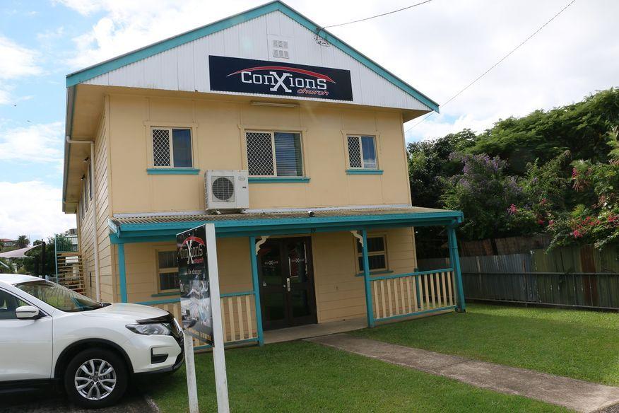 Conxions Church