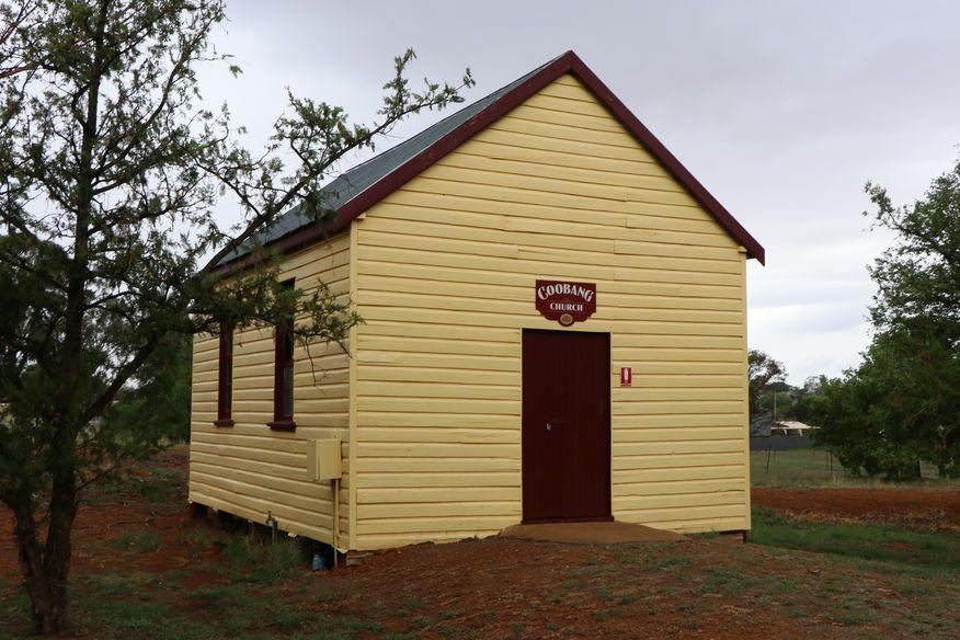 Coobang Church