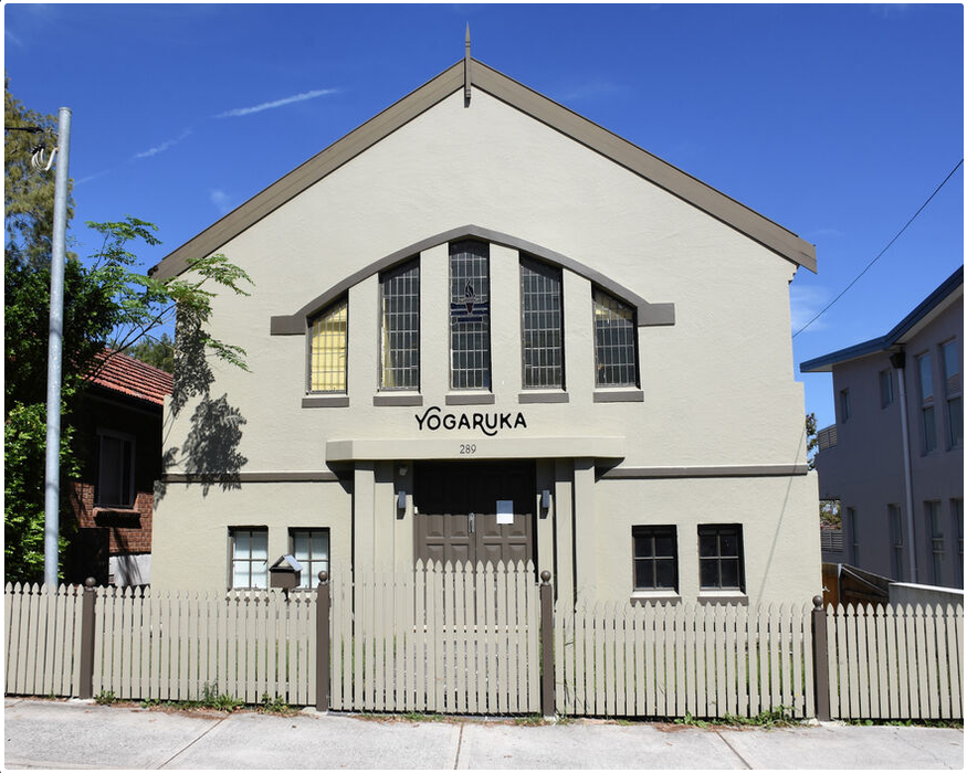 Cook Islands Seventh-Day Adventist Church - Former
