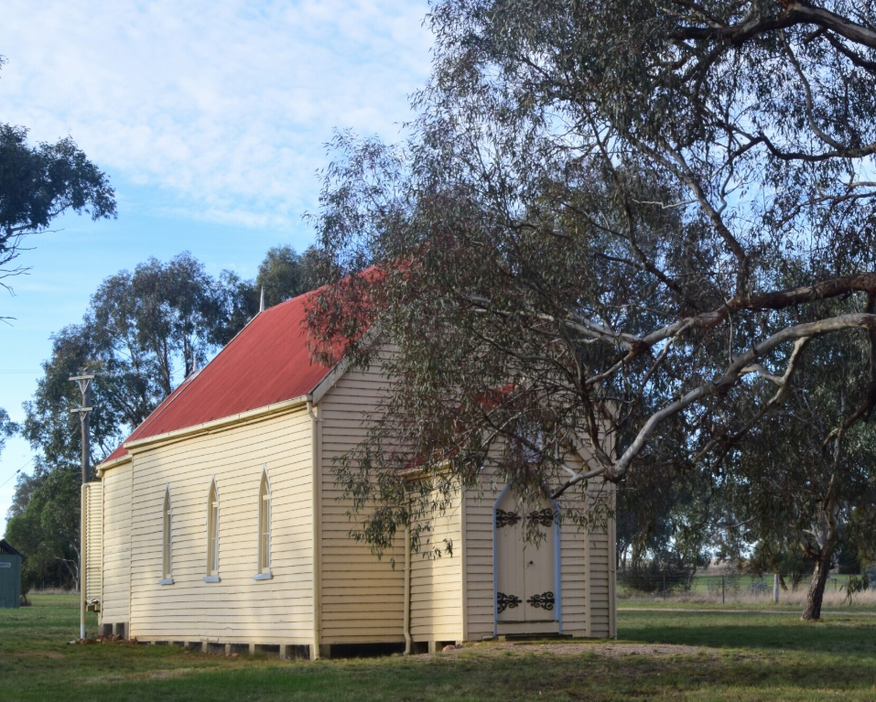 Cookardinia Presbyterian Church