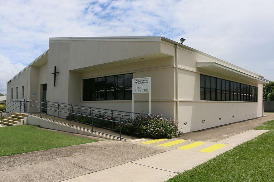 Coolum Beach Uniting Church