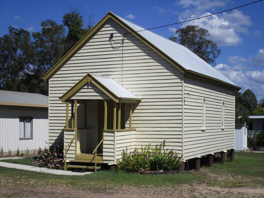 Coominya Presbyterian Church