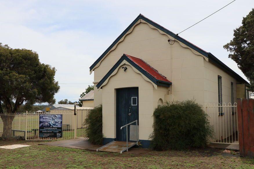 Coonabarabran Christian Outreach Centre