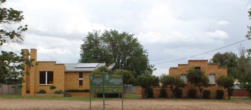 Coonabarabran Seventh-Day Adventist Church