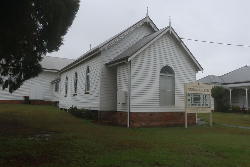 Coopernook Uniting Church