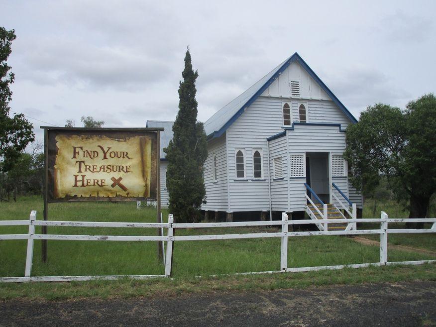 Cooranga North Presbyterian Church
