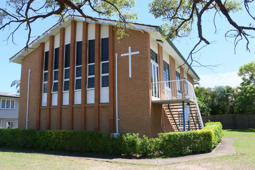 Coorparoo Baptist Church