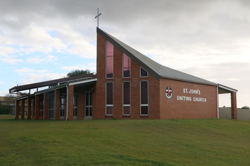 Coraki Uniting Church