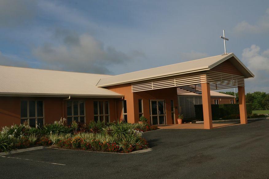 Coral Coast Christian Church