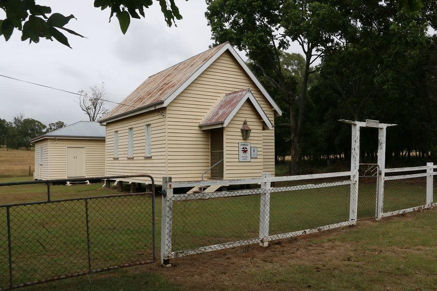 Corndale Uniting Church