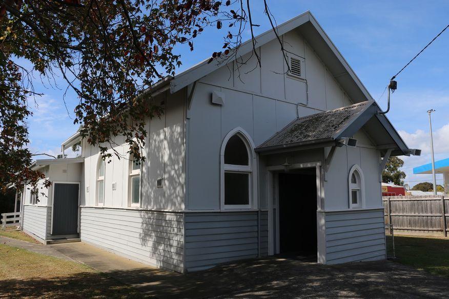 Crib Point Uniting Church