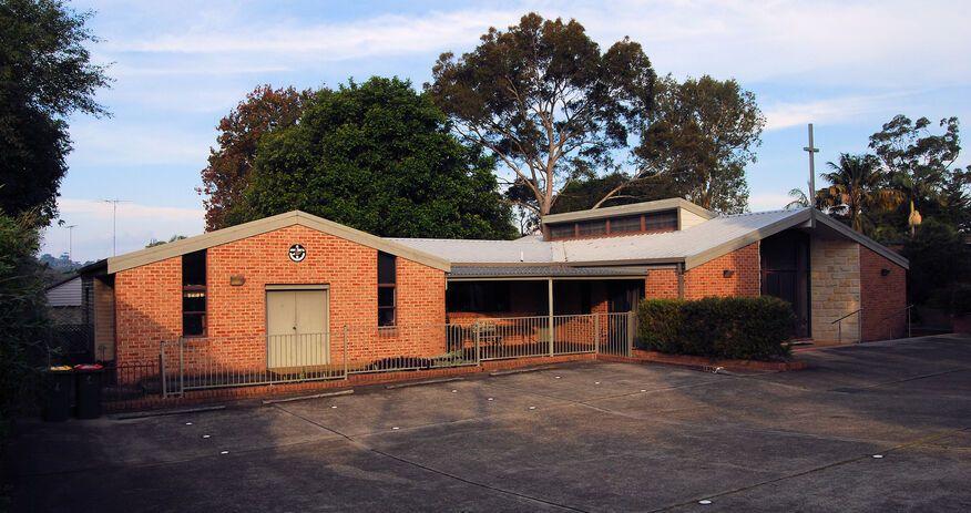 Cromer Uniting Church