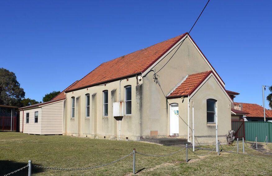 Croydon Park - Belfield Uniting Church
