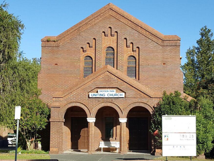 Croydon Park Uniting Church