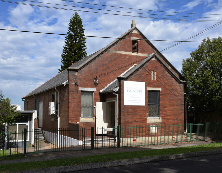 Croydon Park @ 10 Church