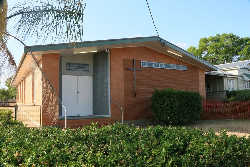 Dalby Christian Out Reach Centre