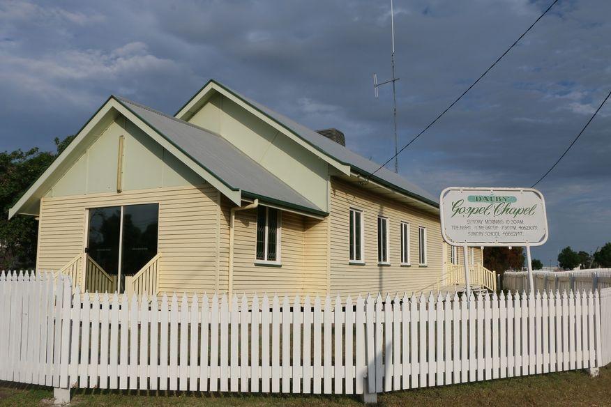 Dalby Gospel Chapel