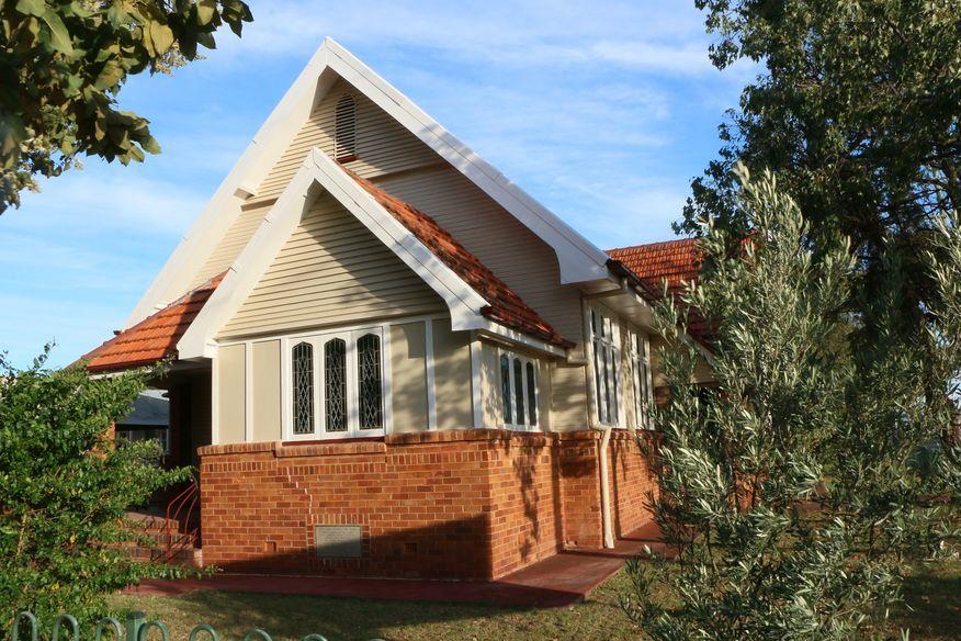 Dalby Uniting Church