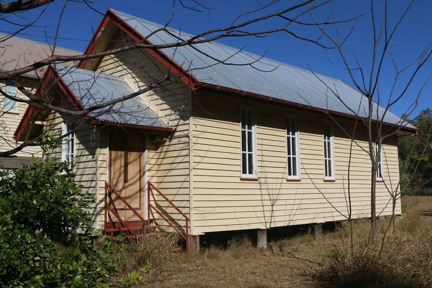 Dallarnil Uniting Church - Former